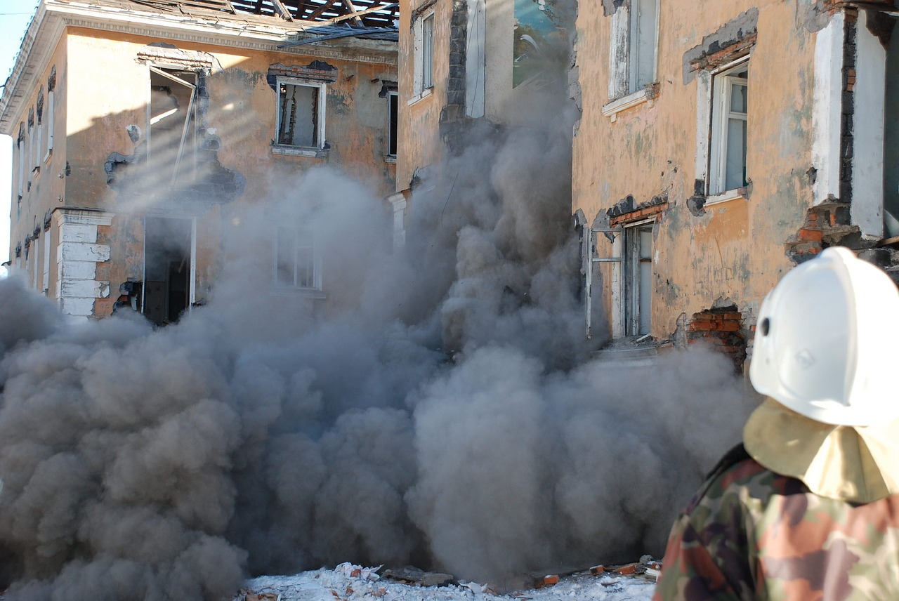 Devis pour une démolition dans la Seine-Saint-Denis